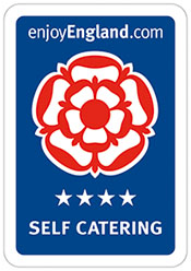4 Star Self Catering Accreditation